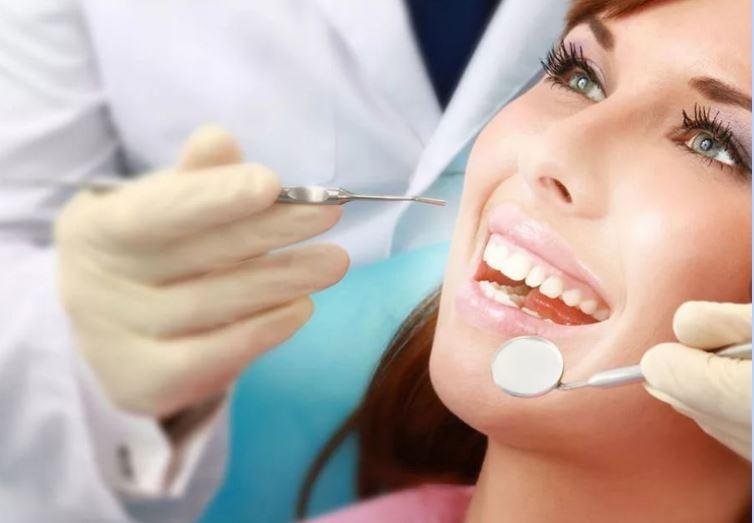 Обычно перенесенные стоматологические вмешательства не препятствуют выполнению МРТ