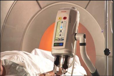 Как проходит МРТ с контрастом